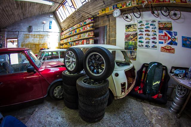 Pi ces for Garage mini rouen